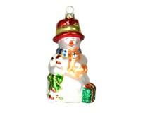 My Teddy Snowbaby Ornament COBANEC336