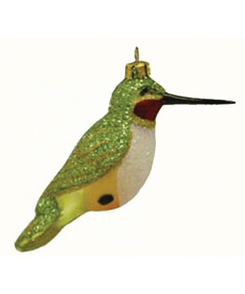 Hummingbird Ornament (COBANEC344)