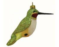 Hummingbird Ornament COBANEC344