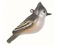 Tufted Titmouse Ornament COBANEC347'