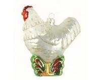 Rooster Ornament COBANEC362