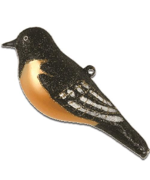 Baltimore Oriole Ornament (COBANEC378)