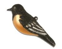 Baltimore Oriole Ornament COBANEC378