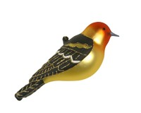 Western Tanager Ornament COBANEC398'