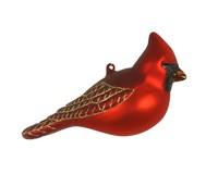 Northern Cardinal Ornament COBANEC399'
