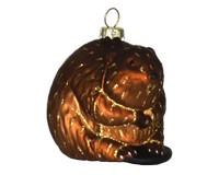 Beaver Ornament COBANEC402'