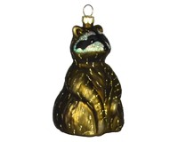 Raccoon Ornament COBANEC403