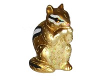 Chipmunk Ornament COBANEC416