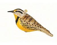 Meadowlark Ornament COBANEC424
