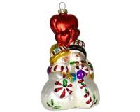 Lovey Dovey Ornament COBANED066