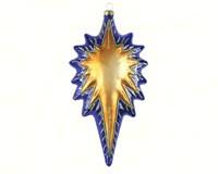 Star of Hope Ornament COBANEE330