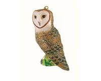 Barn Owl Ornament COBANEE422