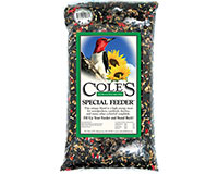 Special Feeder 20 lbs. + Freight-COLESGCSF20