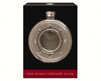 Nicholas Portside Flask, 5 oz-CP00950