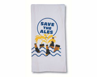 Save the Ales Bar Towel-CP66680