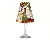 Wine Glass Shade Wine Not?-CART33388