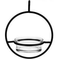 7.25 Inch Clear Sphere Hanger Feeder-COURM045200