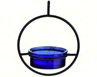 Cobalt Sphere Hanger Feeder-COURM04520015