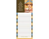 No Purpose Shopping List Pad-DESIGN41306931