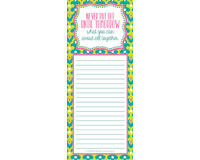 Avoid All Together Shopping List Pad-DESIGN41307989