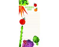Eat Your Veggies Shopping List-DESIGN413083888