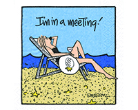 I'm In A Meeting-DESIGN62401966