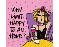 Why Limit Cocktail Napkins-DESIGN62404610