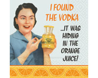In The Orange Juice Cocktail Napkins-DESIGN62406311