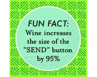 Fun Fact Cocktail Napkins-DESIGN62409475