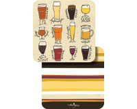 Choose Your Brew Paper Coasters-DESIGN74807288