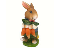 Bunny Hop Father Rabbit-DTQM226181