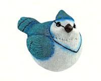 Blue Jay Burly Bird-DTQM25972001