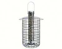 B7 Domed Cage Feeder-DYB7DC