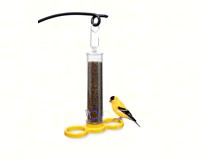 Bird Lovers Finch Finder Nyjer Seed Feeder-DYBLFIND