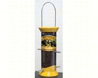 Nyjer feeder  8 in Yellow-DYCJTHM8Y