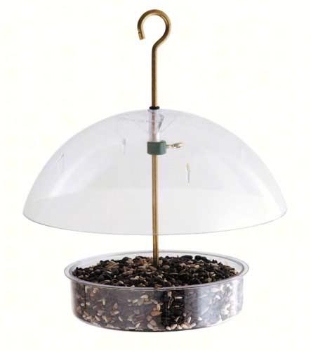 Seed Saver Domed Feeder