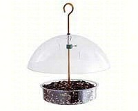 Seed Saver Domed Feeder-DYX1