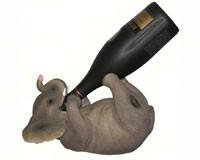 Elephant Wine Holder-DWKHD23124