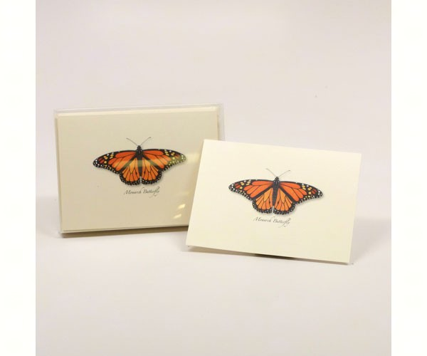 Monarch Butterfly Notecard Assortment