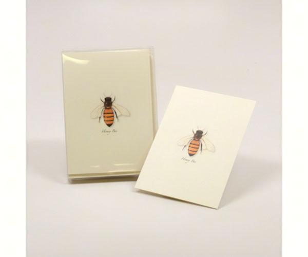 Honey Bee Notecards