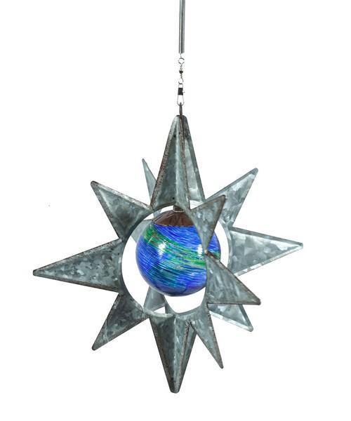 Vintage Illuminarie Star