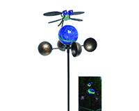 Illum Dragonfly Anemometer Stake-EV4276W