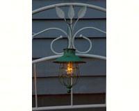 Vintage Pendant Edison Lunalite Solar Lantern-EV4524