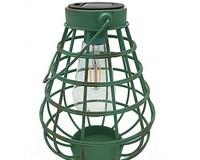 Nantucket Edi-Sol Lantern-EV4548V