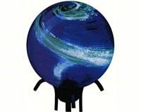 10 inch Illuminarie Gazing Globe-EV8140