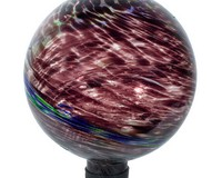 10 inch Plum Illuminarie Globe-EV8143