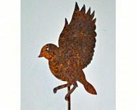 Flying Bluebird Pick-ELEGANTP413