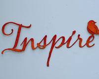 Inspire Wall Art-ELEGANTW108