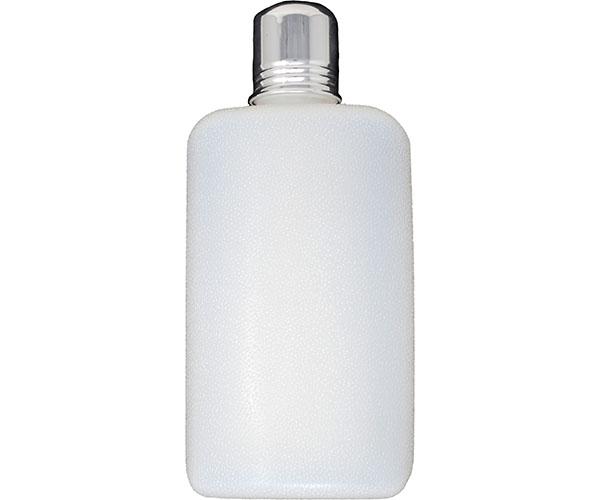 Plastic Flask - 10 oz