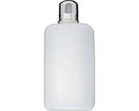 Plastic Flask - 10 oz-EE112